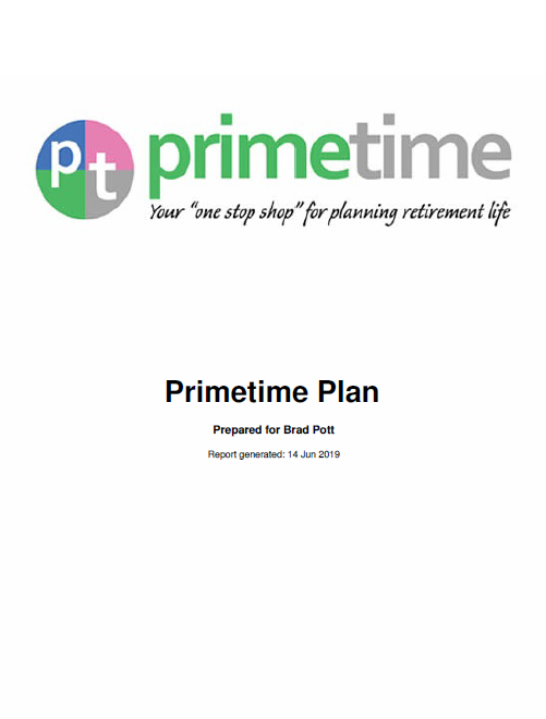 Just what does the Primetime system cover?